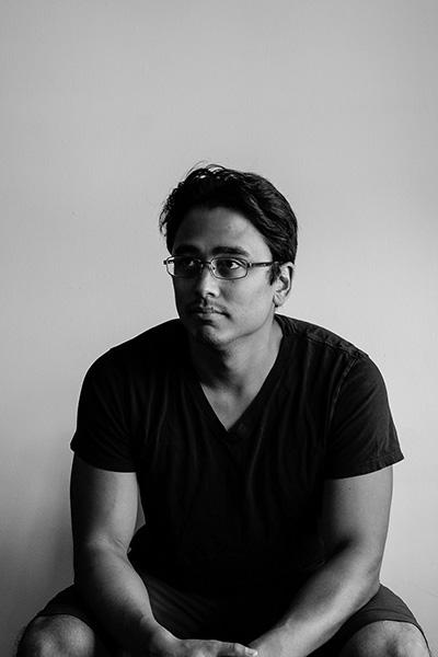 Greg Ng- Editor