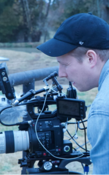 Michael Dinsmore- Cinematographer