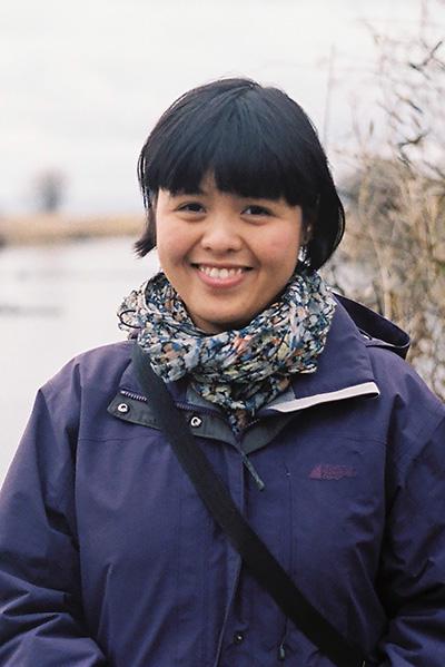 Lisa Pham - Assembly Editor